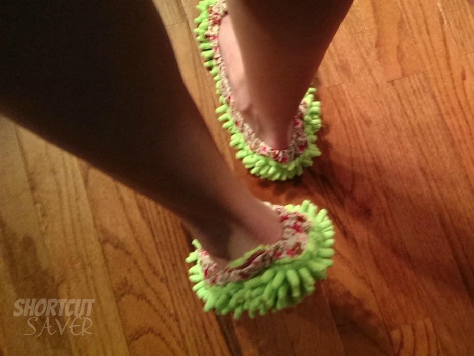 feet dusters