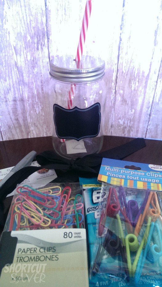 teacher appreication gift supplies
