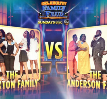Season Premiere of Celebrity Family Feud Airs Tonight on ABC at 8:00-9:00 p.m., ET/PT