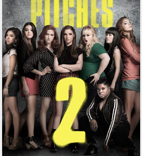 Pitch Perfect 2: How to Hairstyles