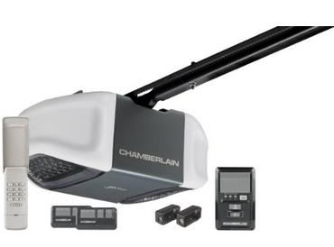 Amazon: Chamberlain WD832KEV 1/2 HP MyQ Enabled Belt Whisper Drive Garage Door Opener $134.99 (reg. $248)