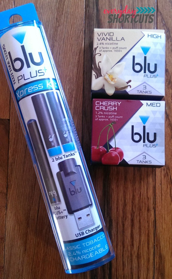 E cigarette online shopping in USA