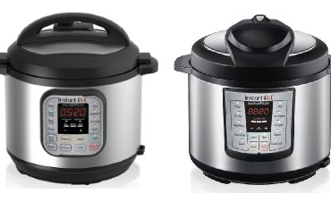 Amazon: 57% off Instant Pressure Cookers