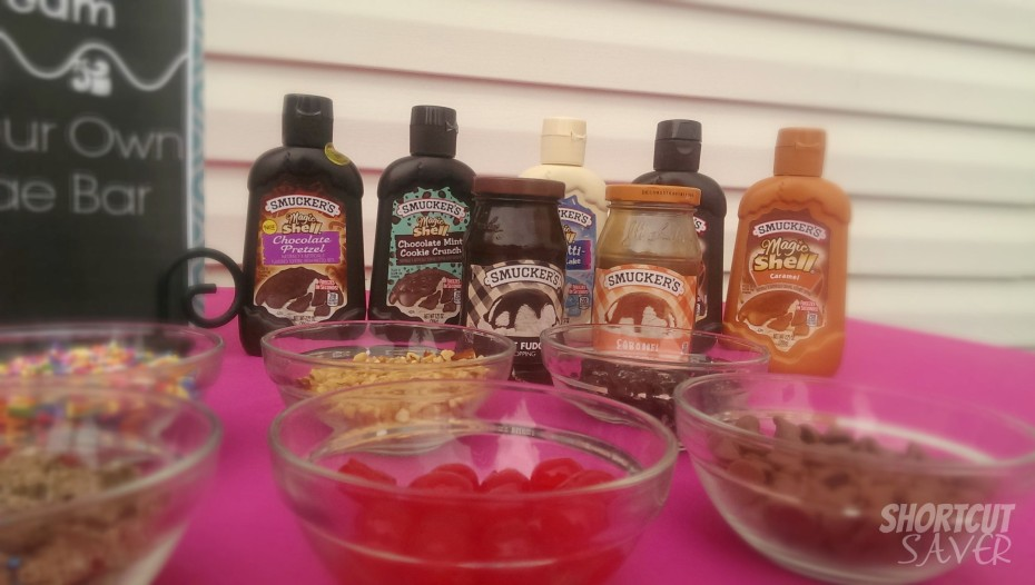 smuckers sundae toppings