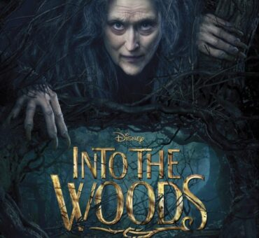 Disney's Into the Woods Movie Review #IntoTheWoodsEvent