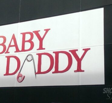 Exclusive Behind the Scenes with Baby Daddy #ABCFamilyEvent #BabyDaddy