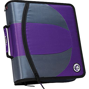 case-it-binder