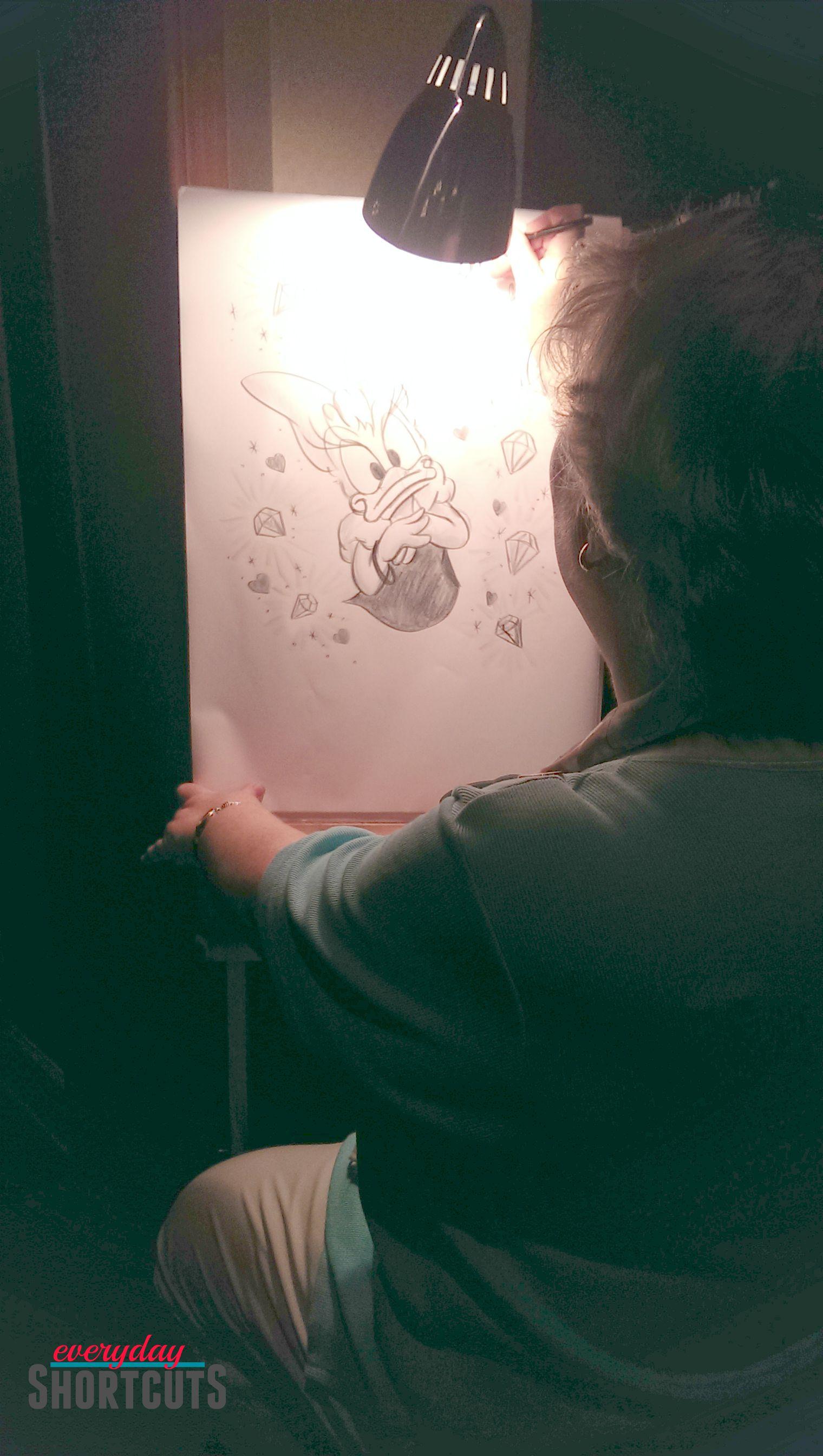 disney-artist