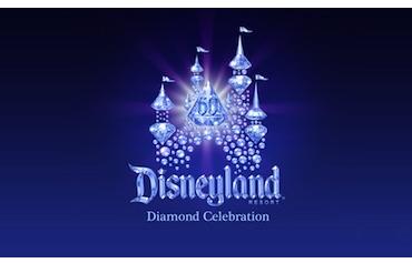Disneyland is Celebrating It's 60th Anniversary #Disneyland60