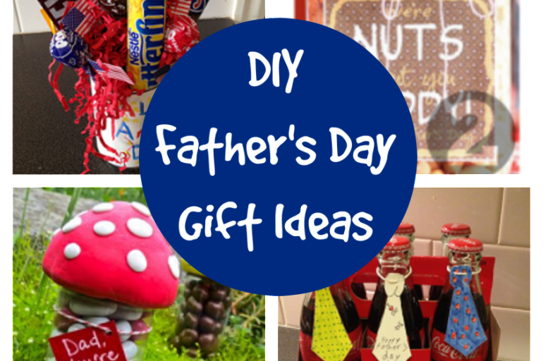12 Father's Day Gift Ideas