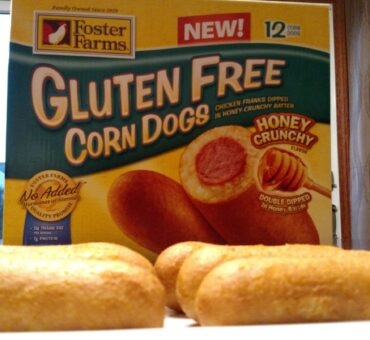 Gluten-Free Party with Foster Farms
