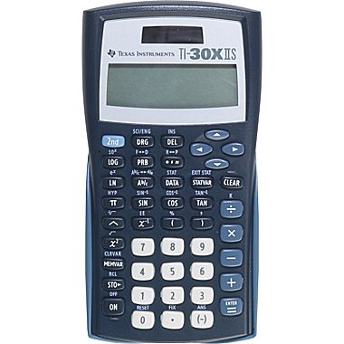 ti-30x graphing calculator
