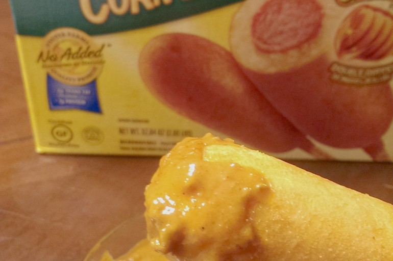 Foster Farms Gluten-Free Corn Dogs Dipping Sauce Recipe Challenge