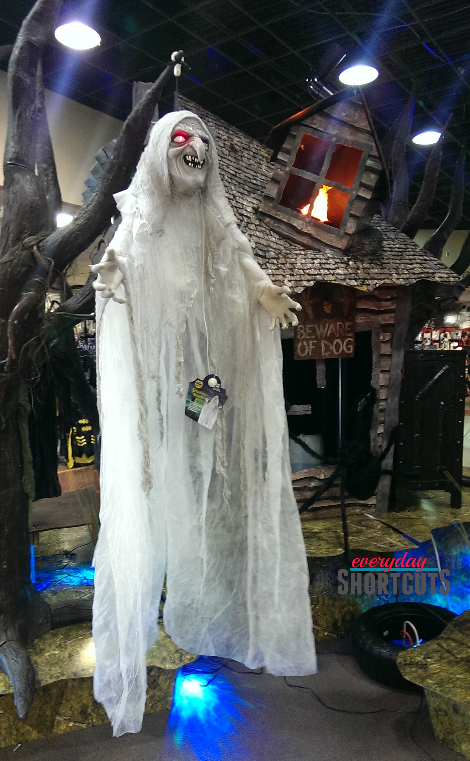 Everything Halloween at Spirit Halloween - Everyday Shortcuts