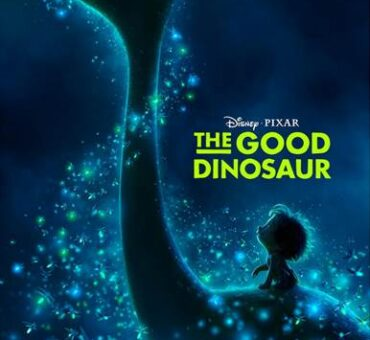 The Good Dinosaur New Trailer & Poster in Theaters Thanksgiving #GoodDino #SanjaysSuperTeam