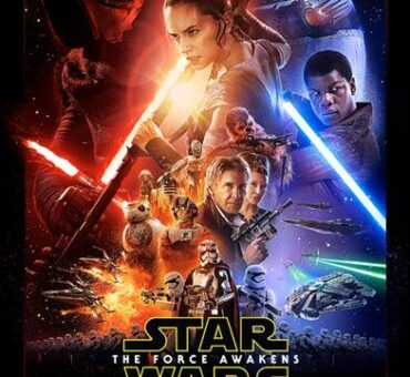 STAR WARS: THE FORCE AWAKENS Trailer To Debut Tomorrow During Halftime On Monday Night Football