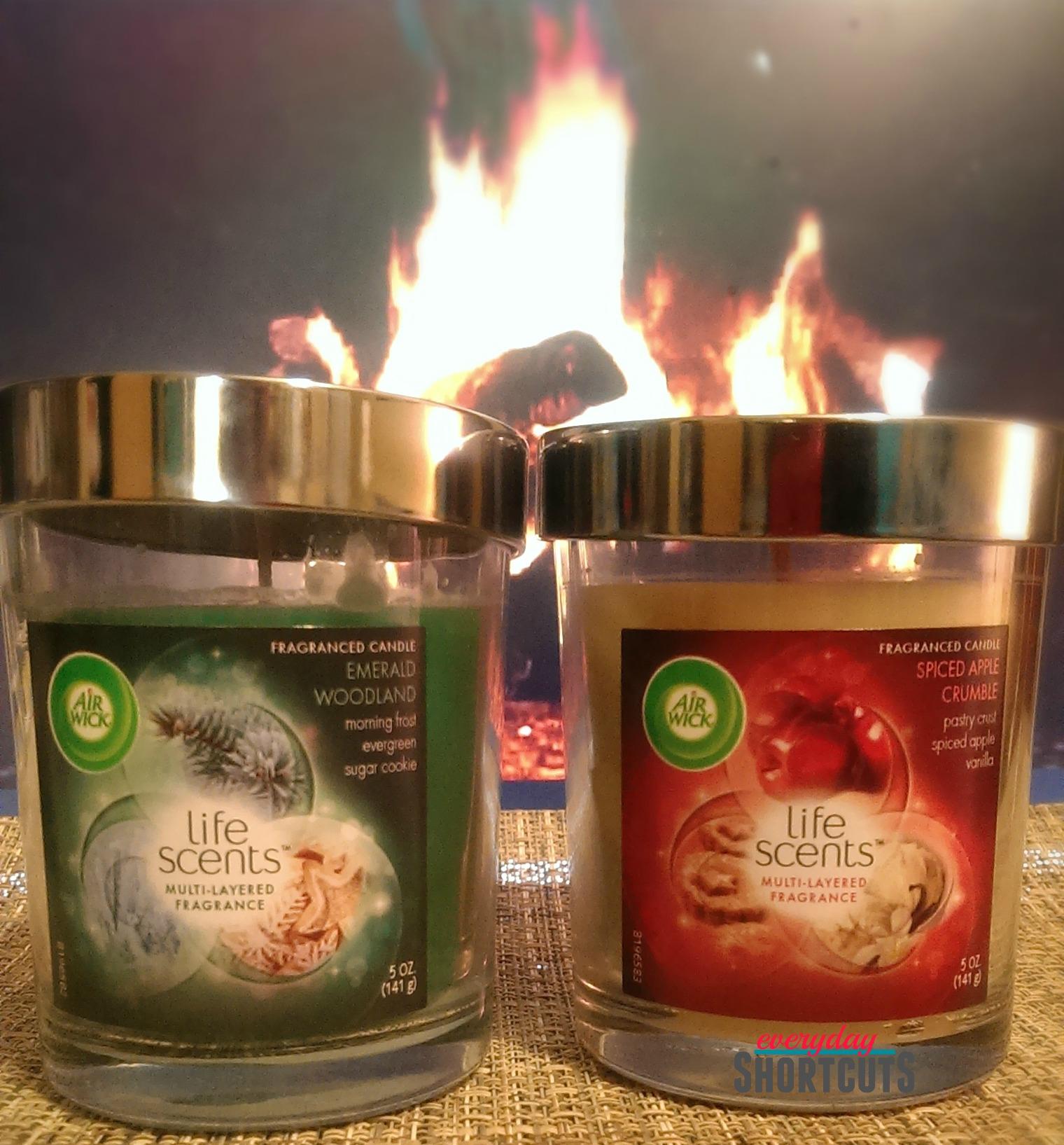 life scents