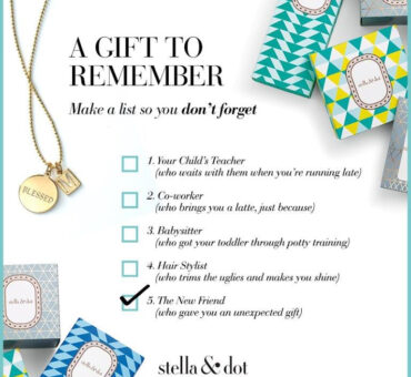 Gifts for Women Under $30 from Stella & Dot
