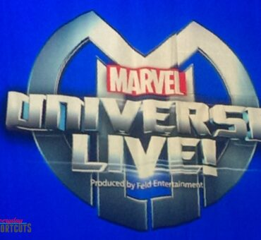 Marvel Universe Live! Show