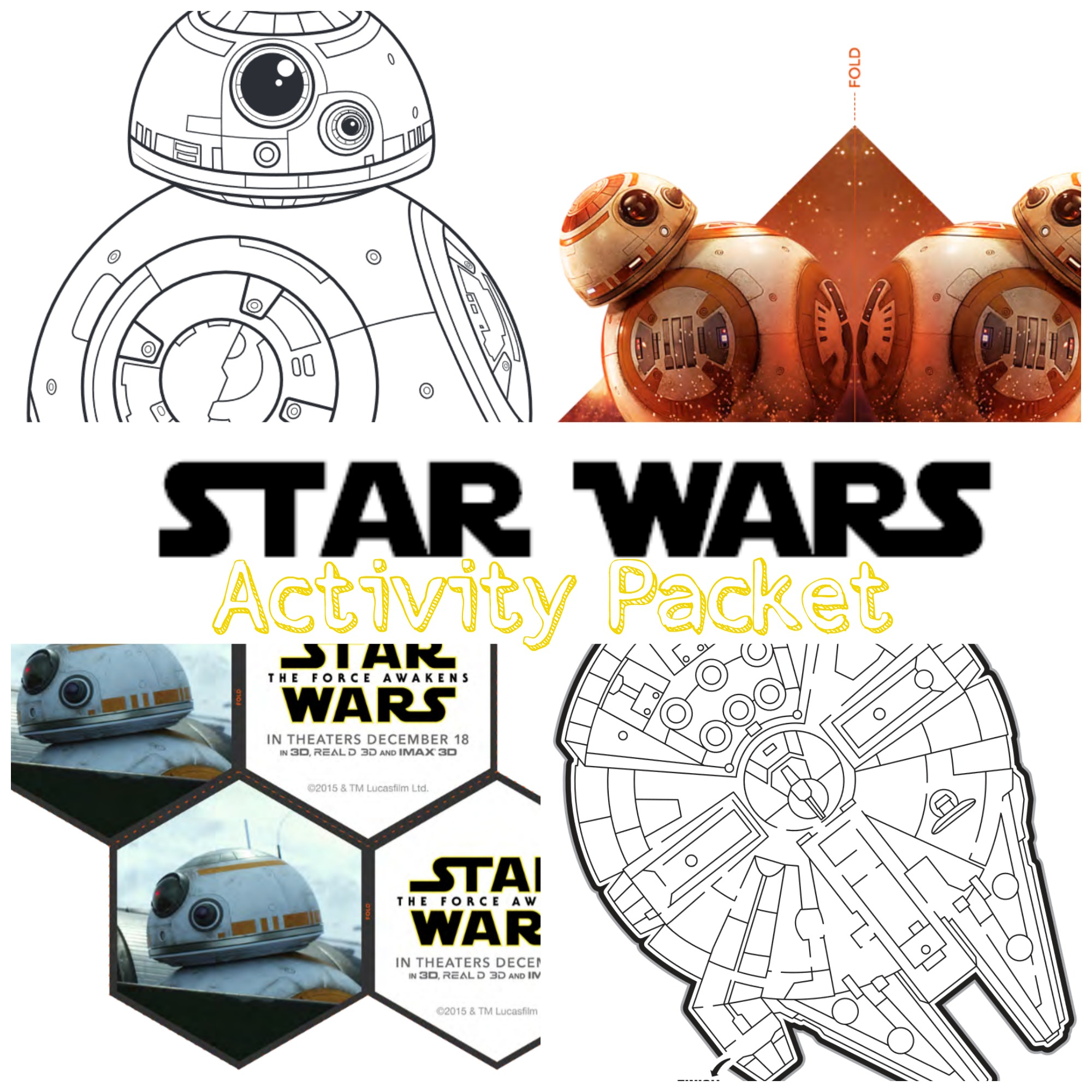 star-wars-activity-packet