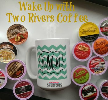 Wake Up with Two Rivers Coffee + Reader Giveaway