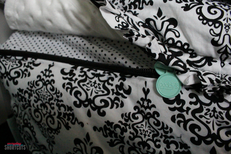 beddys zipper