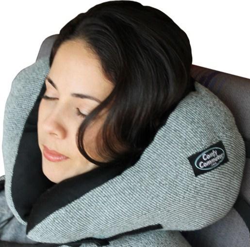 comfy pillow