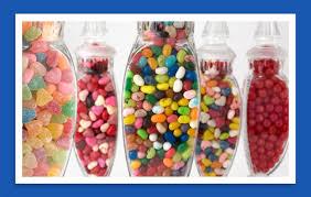 gimbals candies