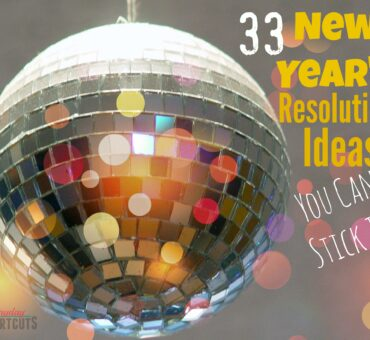 33 New Year's Resolution Ideas You Can Stick To