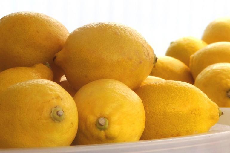 13 Uses for Lemons