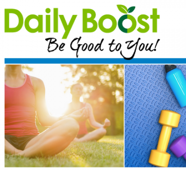 Get a Daily Boost from Nature Made Vitamins