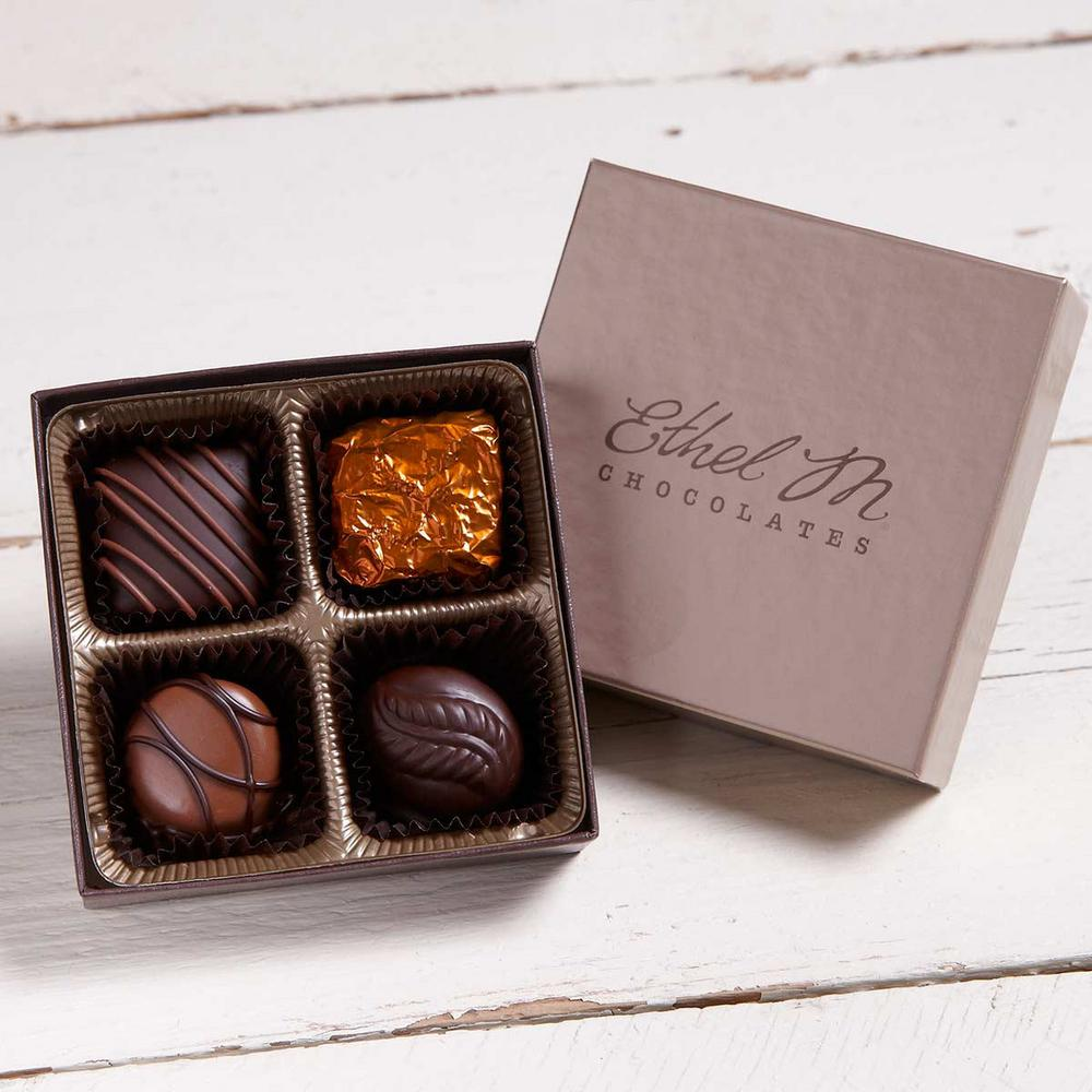 ethel chocolate sampler