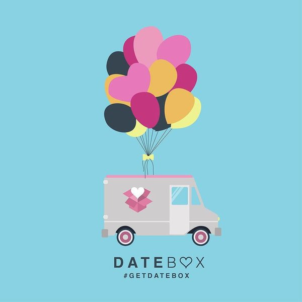 get datebox