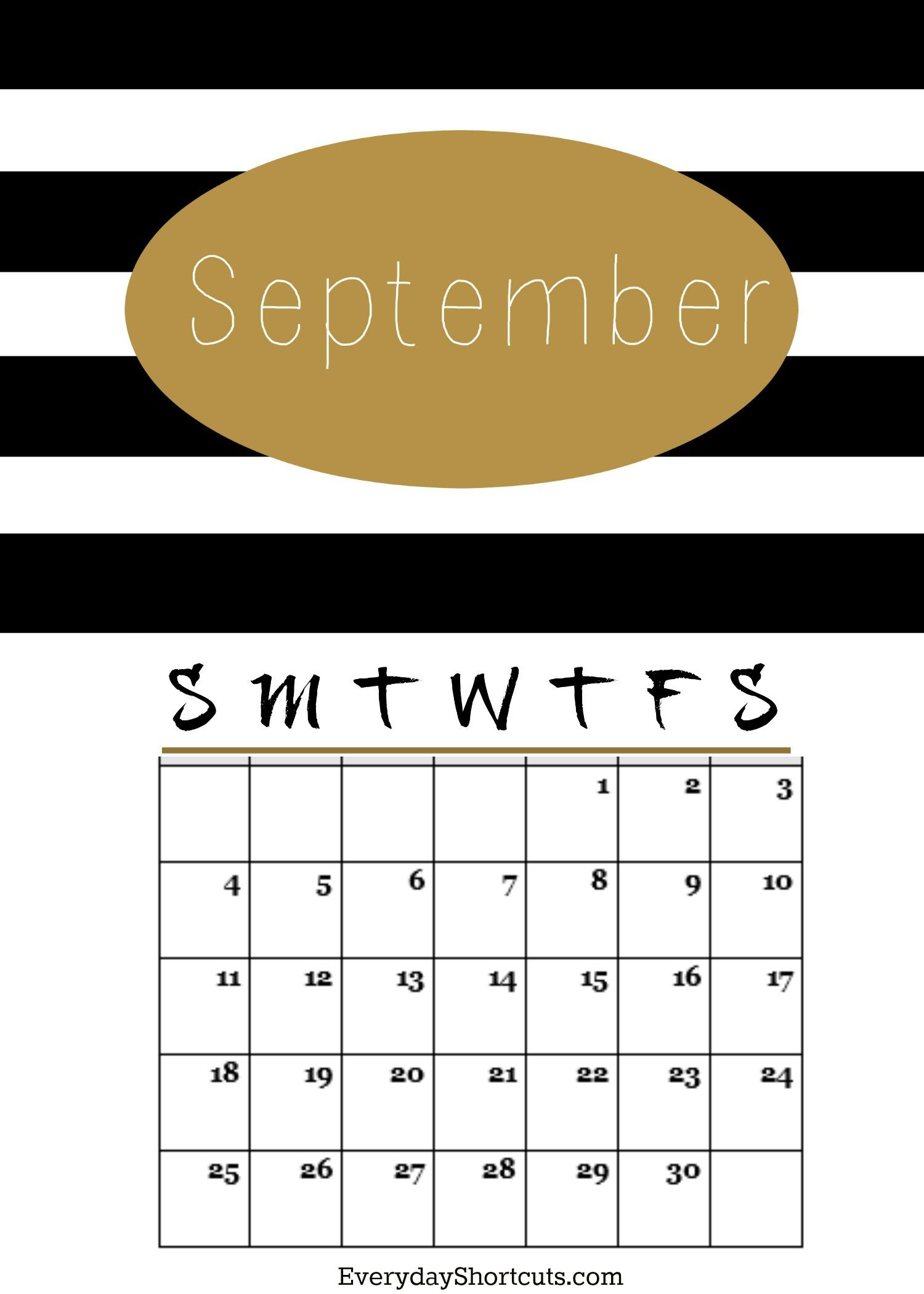 september-2016-calendar