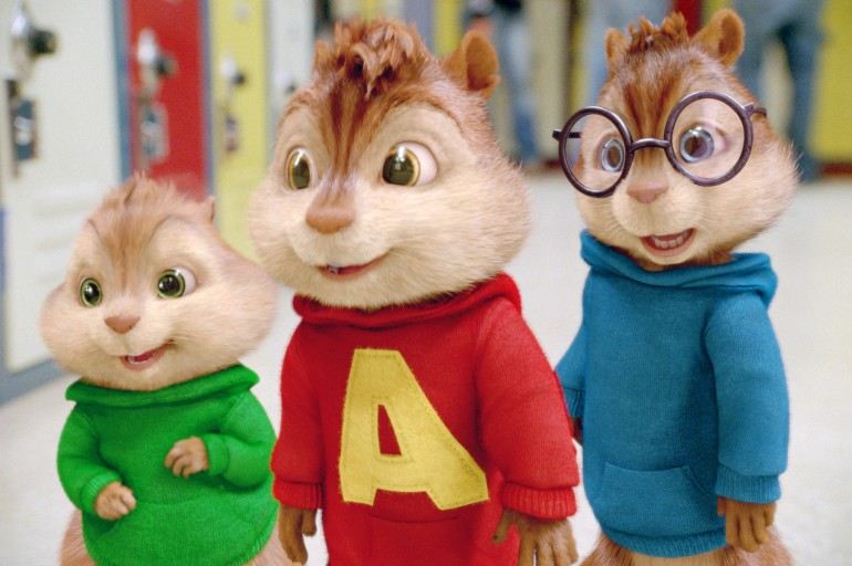 Alvin & The Chipmunks: The Road Chip Now on Blu-ray + Giveaway