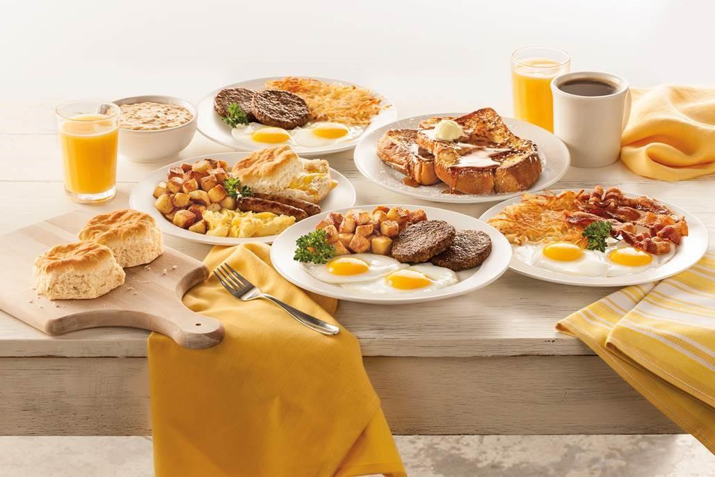 Bob-Evans-Breakfast-Food