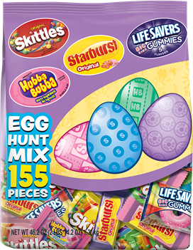 Egg Hunt Mix Variety Bag