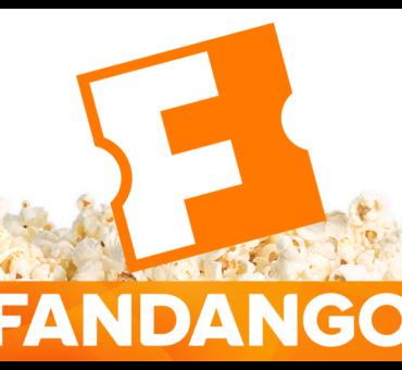 $200 Fandango Gift Card Giveaway