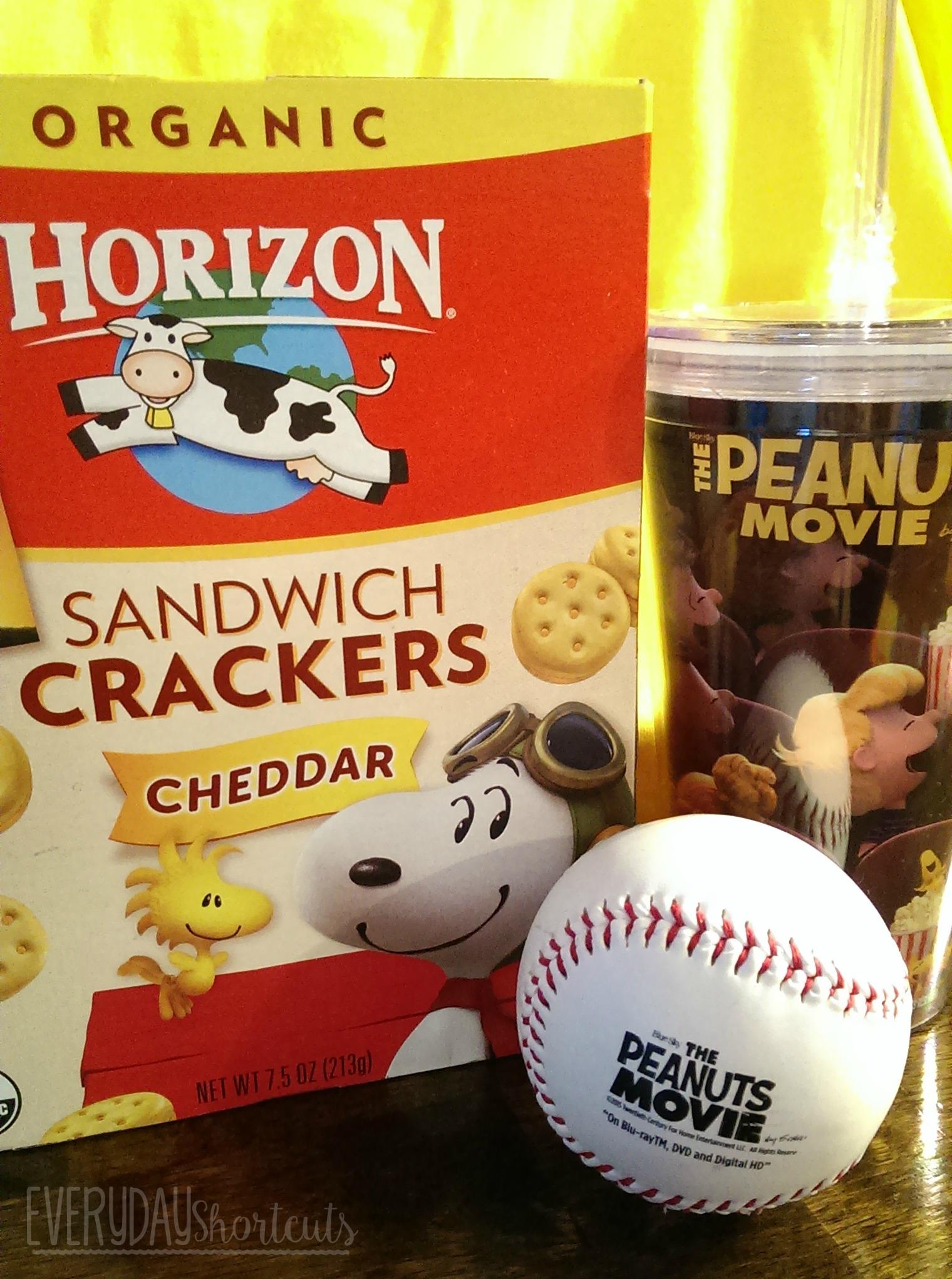 charlie brown baseball