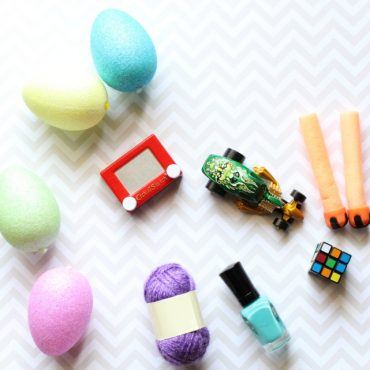 100+ Things to Hide Inside Easter Eggs Other Than Candy