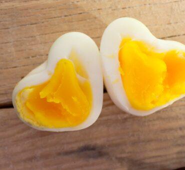 5 Uses for Leftover Hard-Boiled Eggs