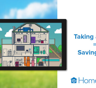 How a Selfe of your Home can Save you Money
