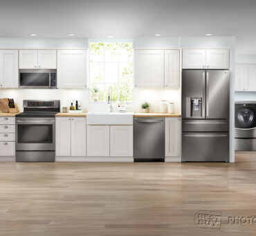 Celebrate Earth Day with the Energy Efficient LG Studio Line at Best Buy