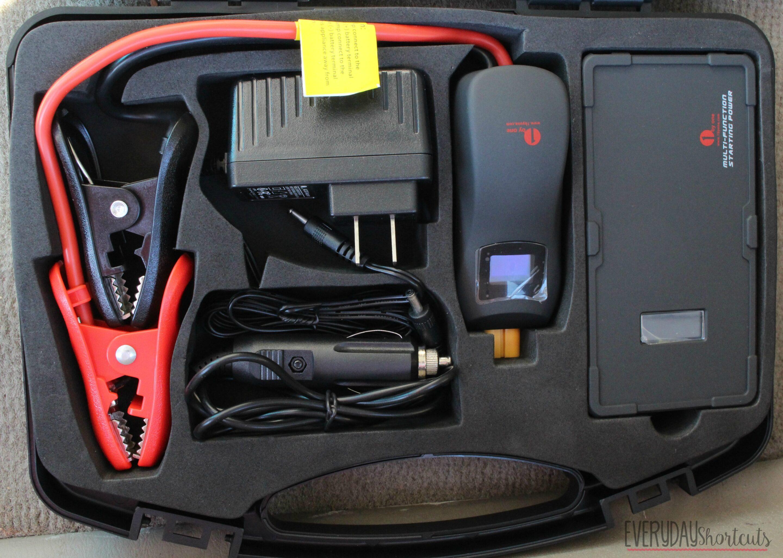 car-jump-start-kit