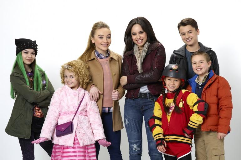 Disney Channel Adventures In Babysitting Airs June 24