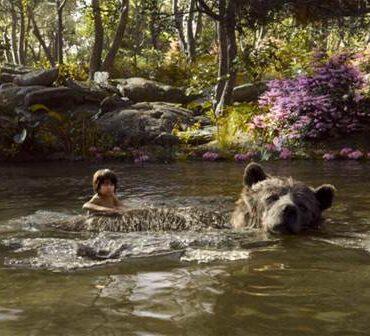 The Jungle Book Movie Review #JungleBook