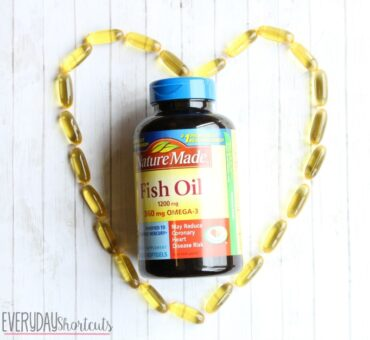 Healthy Heart and Immune System Goals