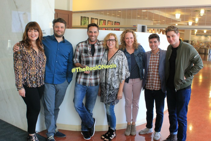 the-real-oneals-cast