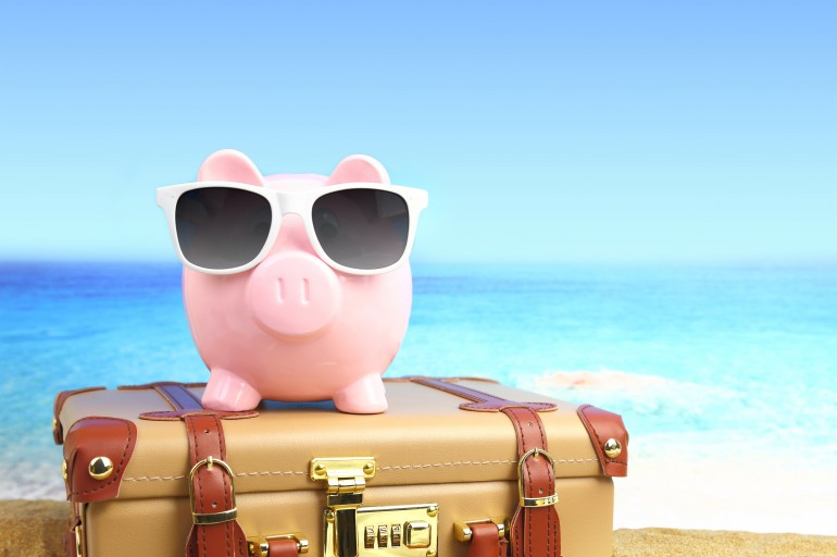 50 Ways to Cut Costs on Your Family Vacation