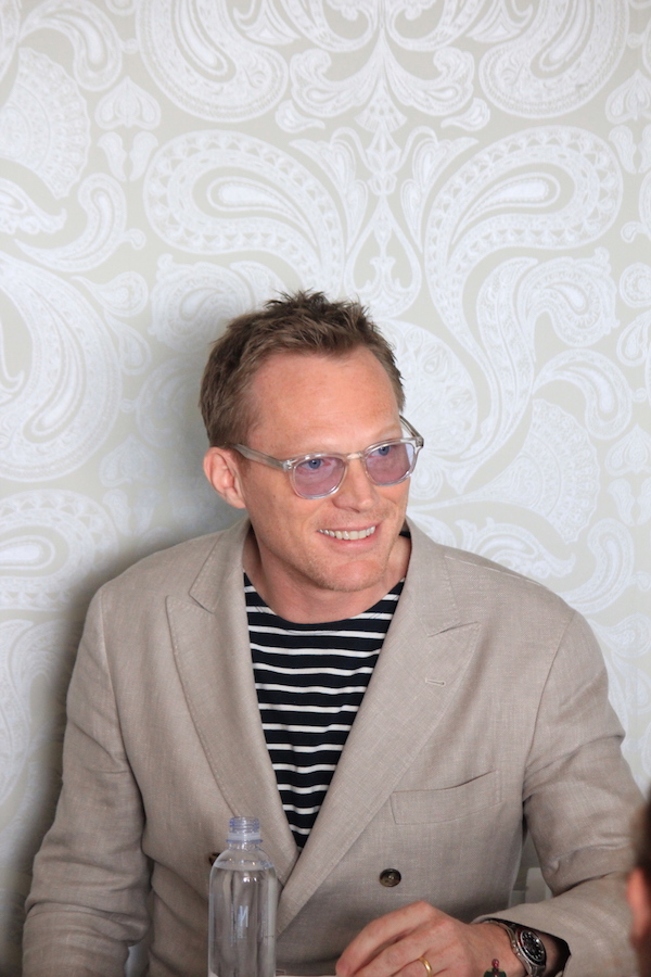 Paul-Bettany self
